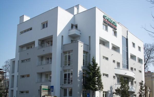 OMNIASIG Office building