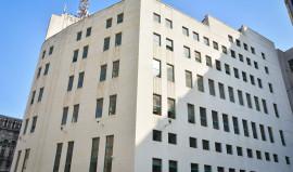 Bucharest Telephone Palace