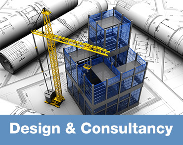 Design and Consultancy services by Saco Construct thumbnail