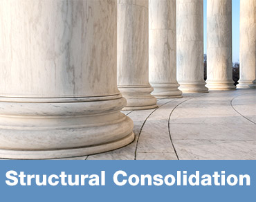 Structural Consolidation services by Saco Construct thumbnail