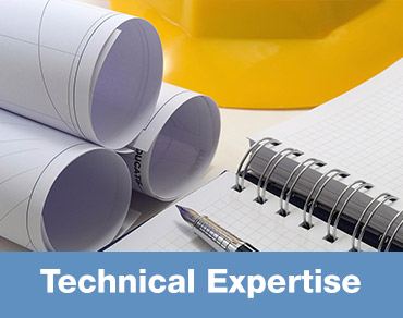 Technical Expertise services by Saco Construct thumbnail